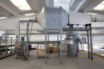 Milling and Packaging